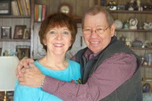 Wade & Louise Markham